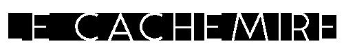 logo cachemire H